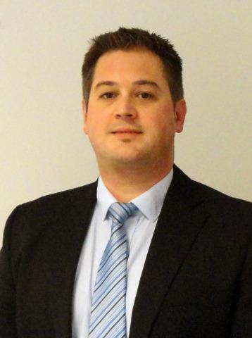 Philipp Salmannshofer - Press Optimization & Application Manager - EMEA (Photo: Business Wire)