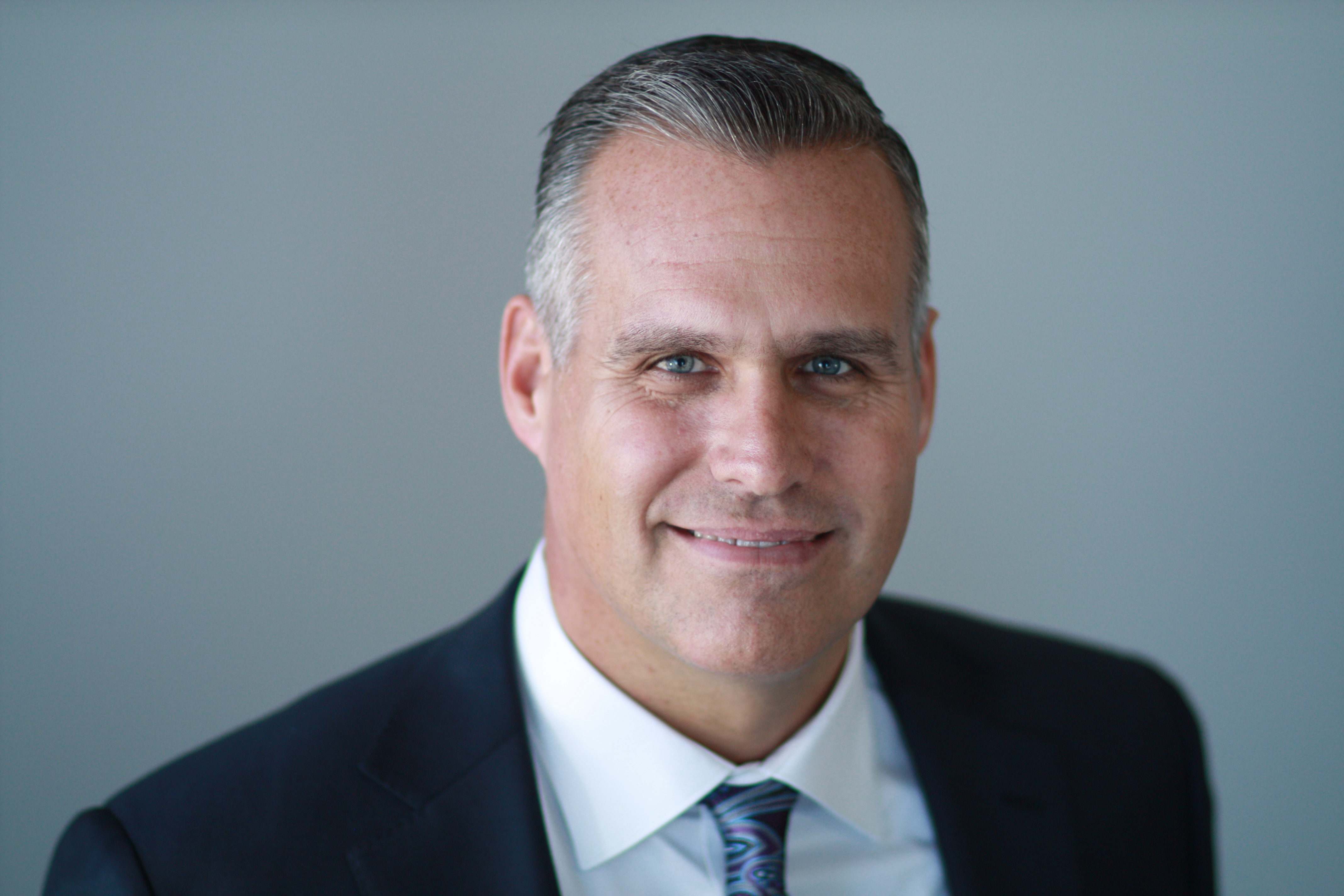Justin Nielsen, CEO and Founder of Onset Financial (Photo: Business Wire)