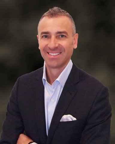 Christian Barb joins Zinwave as SVP of Global Sales (Photo: Business Wire)