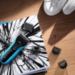 Braun Launches New Series 3 Shave & Style, the Perfect Tool for Starting a Styling Journey (Photo: Business Wire)