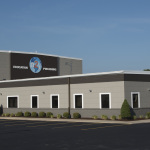 Construction is underway inside the n2y headquarters in Huron, Ohio, to optimize the existing space to accommodate more employees. (Photo: Business Wire)