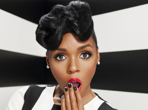 "During National Autism Month in April, Easterseals Bay Area is celebrating 90 years of making profound, positive differences in people's lives. On April 22, Janelle Monáe headlines the organziation's 90th Anniversary Annual Spring Gala ""Tonight for Tomorrow."" (Photo: Business Wire)"