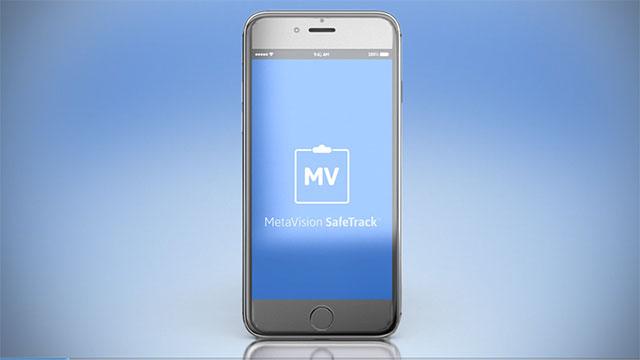 Watch a demo of MetaVision SafeTrack