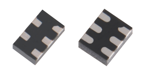 Toshiba: Multi-bit TVS Diodes for Protection of High-speed Interfaces in Mobile Devices (Photo: Business Wire)