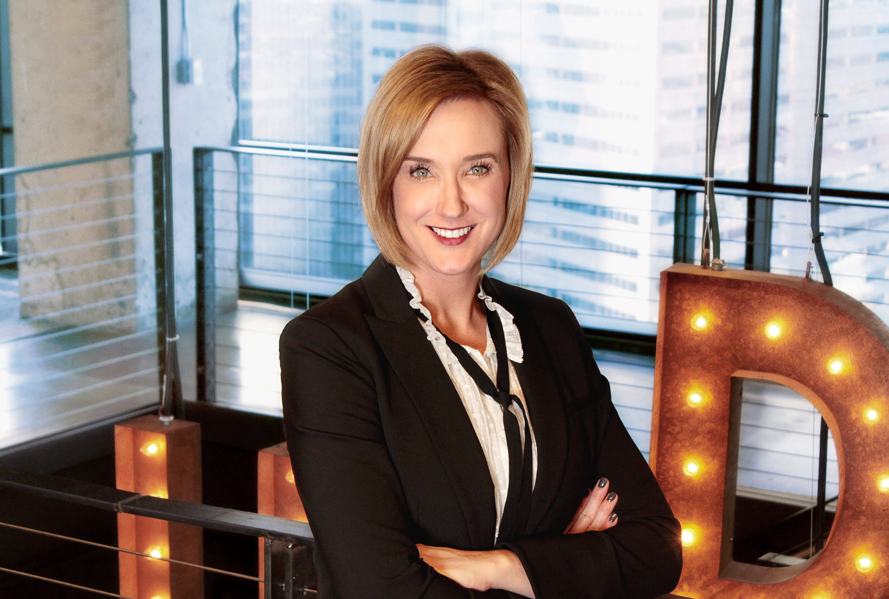 Dana Jones, chief executive officer of ACTIVE Network (Photo: Business Wire)