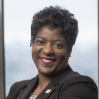 Byna Elliott, Senior Vice President and Director of Community and Economic Development, Fifth Third Bank (Photo: Business Wire)