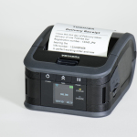 Toshiba Tec Unveils Mobile Printer Delivering Three-Inch Wide Labels and Receipts