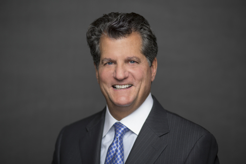Trinseo CEO Christopher D. Pappas, wins American Chemical Society New York's Leadership Award for Corporate Reinvention. (Photo: Business Wire)