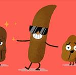 Meet The Poop Troop (Animated)