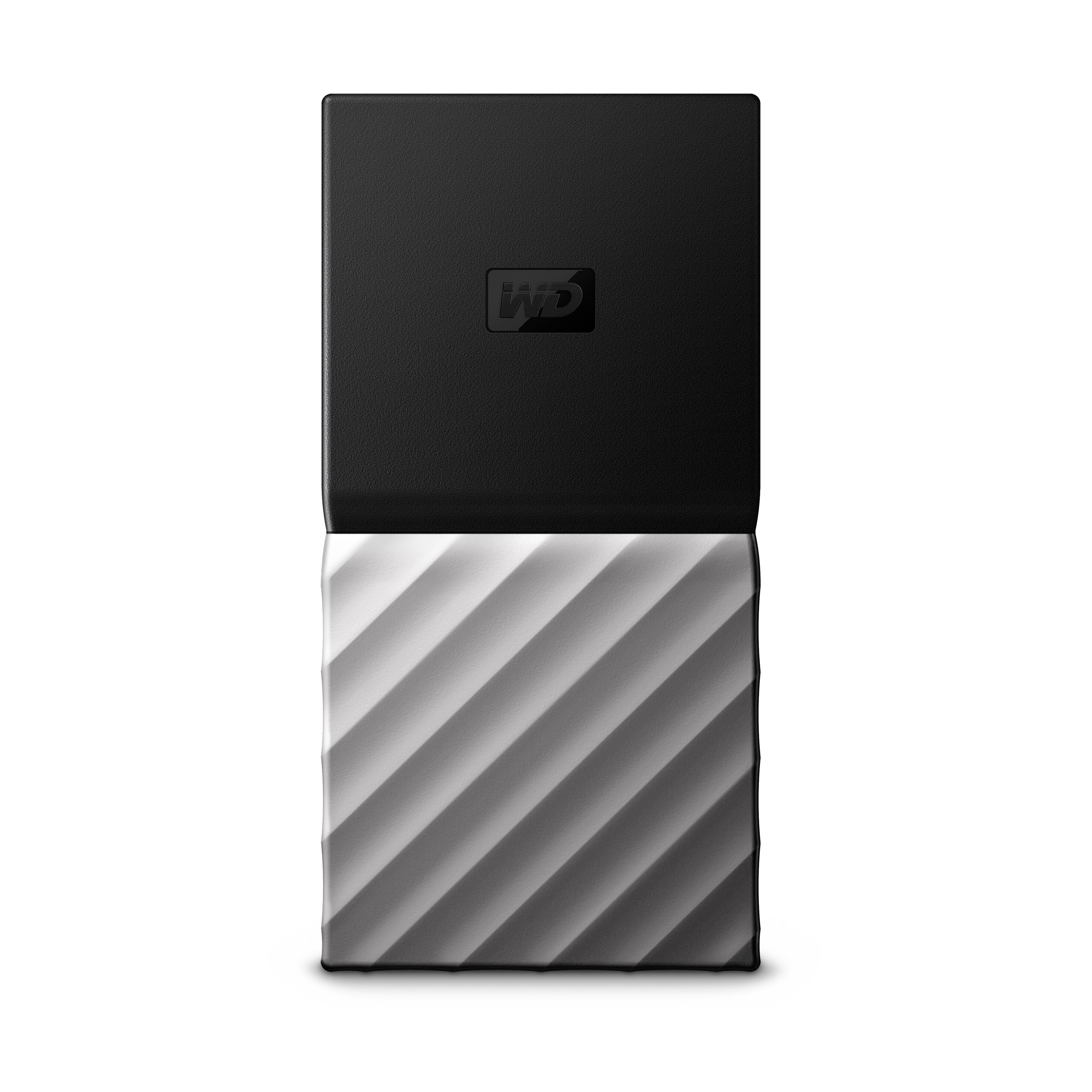 Western Digital Unveils WD My Passport SSD