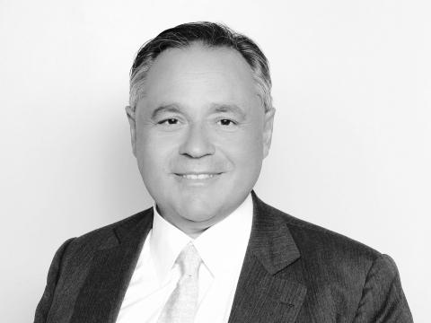 Marc de Leyritz, Russell Reynolds Associates (Photo: Business Wire)