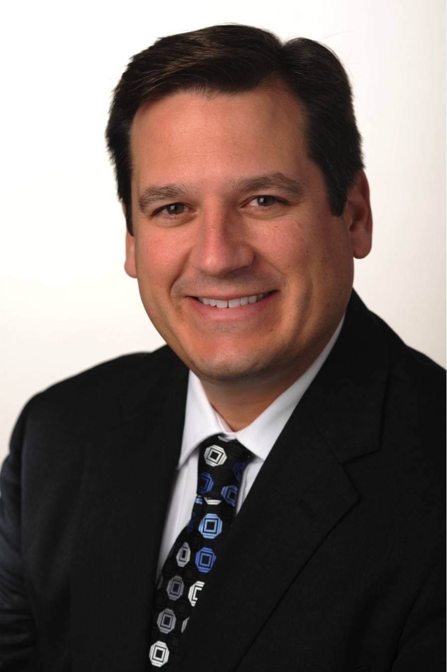 84 Lumber's chief information officer Paul Yater (Photo: Business Wire)