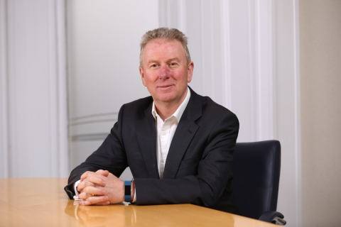 Gavin Prise, Chairman of Westwood Global Energy Group (Photo: Business Wire)