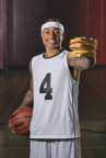Honey Dew Donuts® Scores Basketball All Star Isaiah Thomas in Endorsement Deal (Photo: Business Wire)