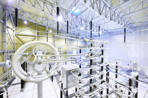 Key advantages of HVDC technology are efficient and reliable transmission of large amounts of electr ...
