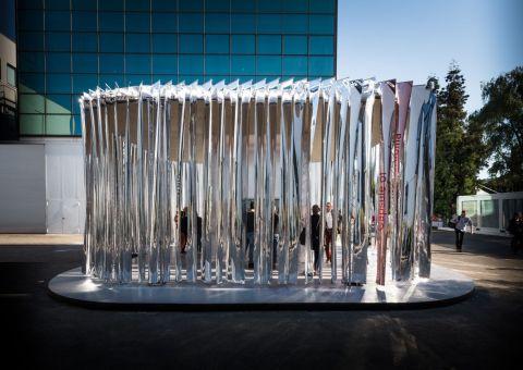 La Capsula della Memoria - 3M Design e Studio Urquiola