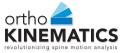 Ortho Kinematics' Inc.