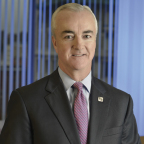 Fifth Third Bancorp announced today that Philip R. McHugh has been named to lead its Consumer Bank, comprised of Retail Banking, Mortgage, Auto Lending, Business Banking, Collections and Credit Centers. (Photo: Business Wire)