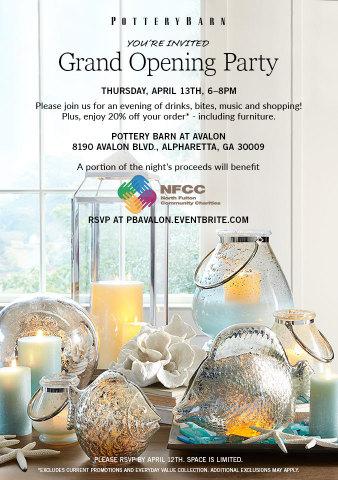 Event Invite (Graphic: Business Wire)