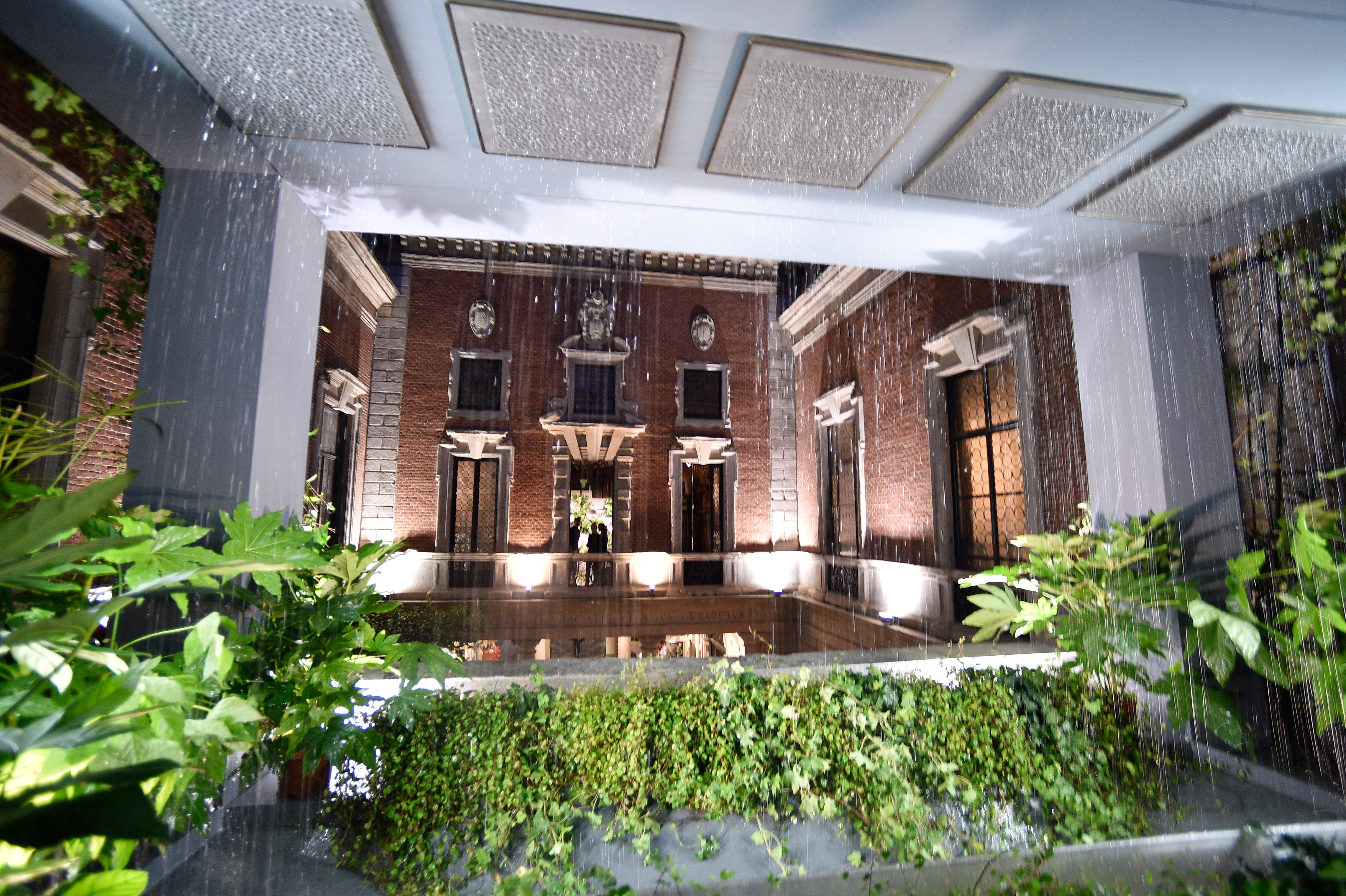 Kohler Presents Real Rain During Milan Design Week Business Wire - Real home design