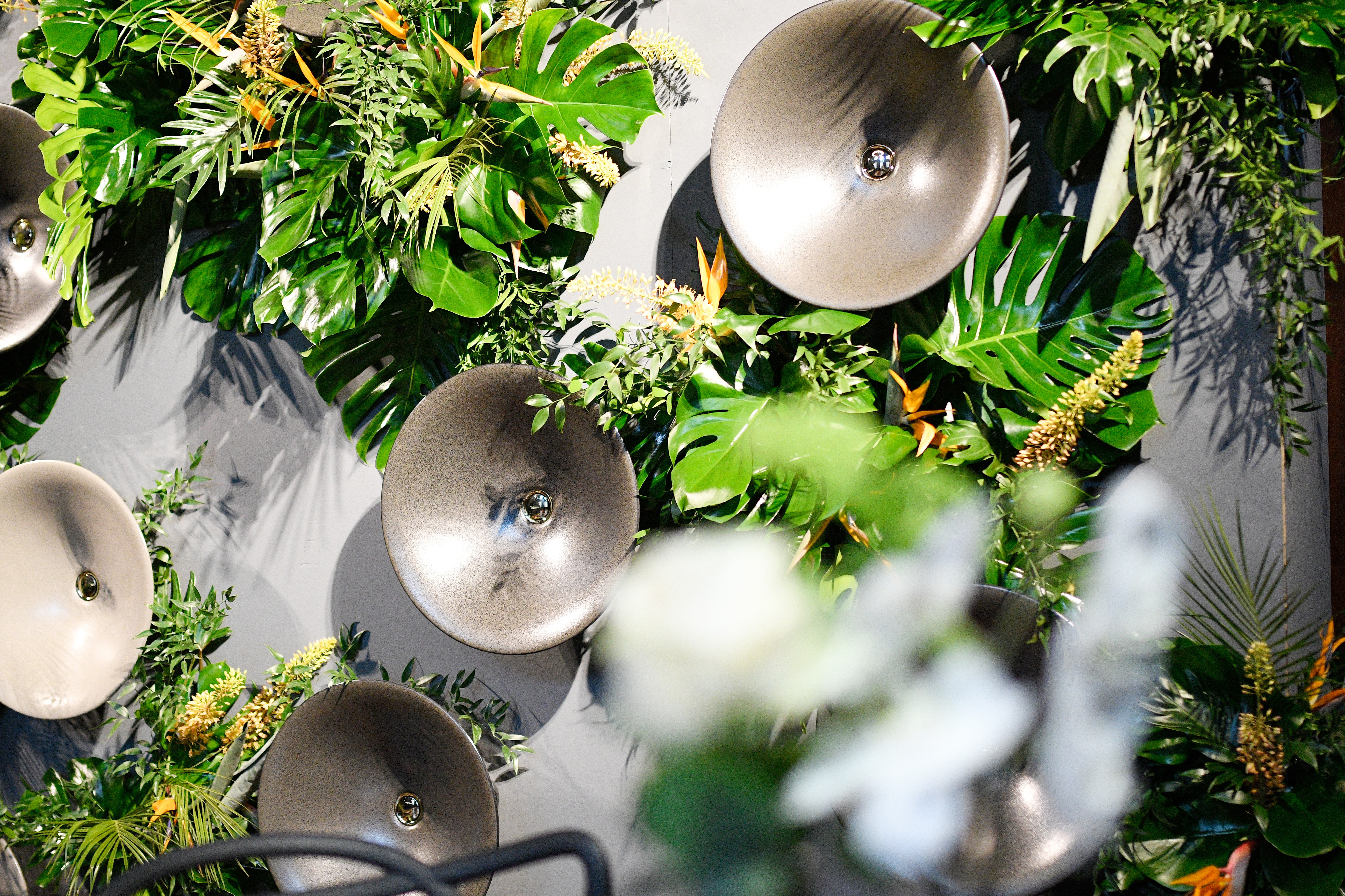 Kohler showcases Shagreen sinks during Milan Design Week (Photo: Business Wire)