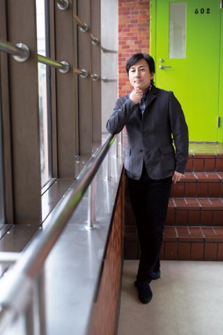 Mr. Akira Itou (Japanese) (Photo: Business Wire)
