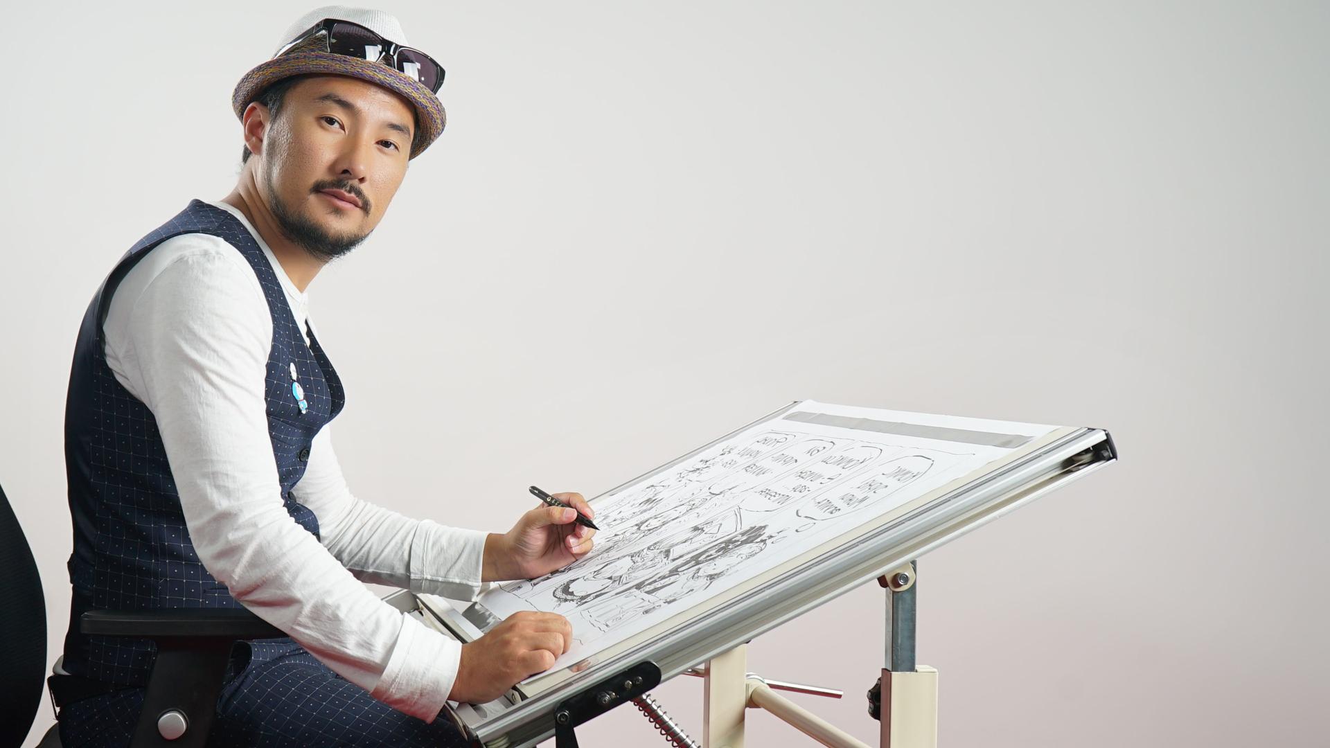 Mr. Nambaral Erdenebayar (Mongolian) (Photo: Business Wire)