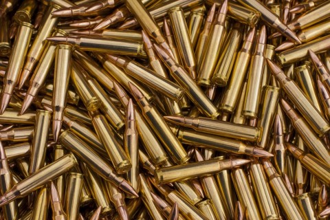 Orbital ATK has received $92 million in small-caliber ammunition orders from the U.S. Army. Orders were placed for 5.56mm and 7.62mm ammunition under the company's supply contract to produce ammunition at the Lake City Army Ammunition Plant. (Photo: Business Wire)