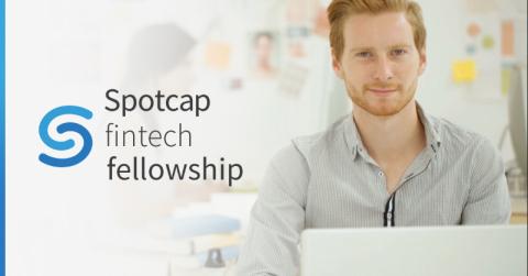 Spotcap Announces Fintech Fellowship for Aspiring Graduate Students (Photo: Business Wire)