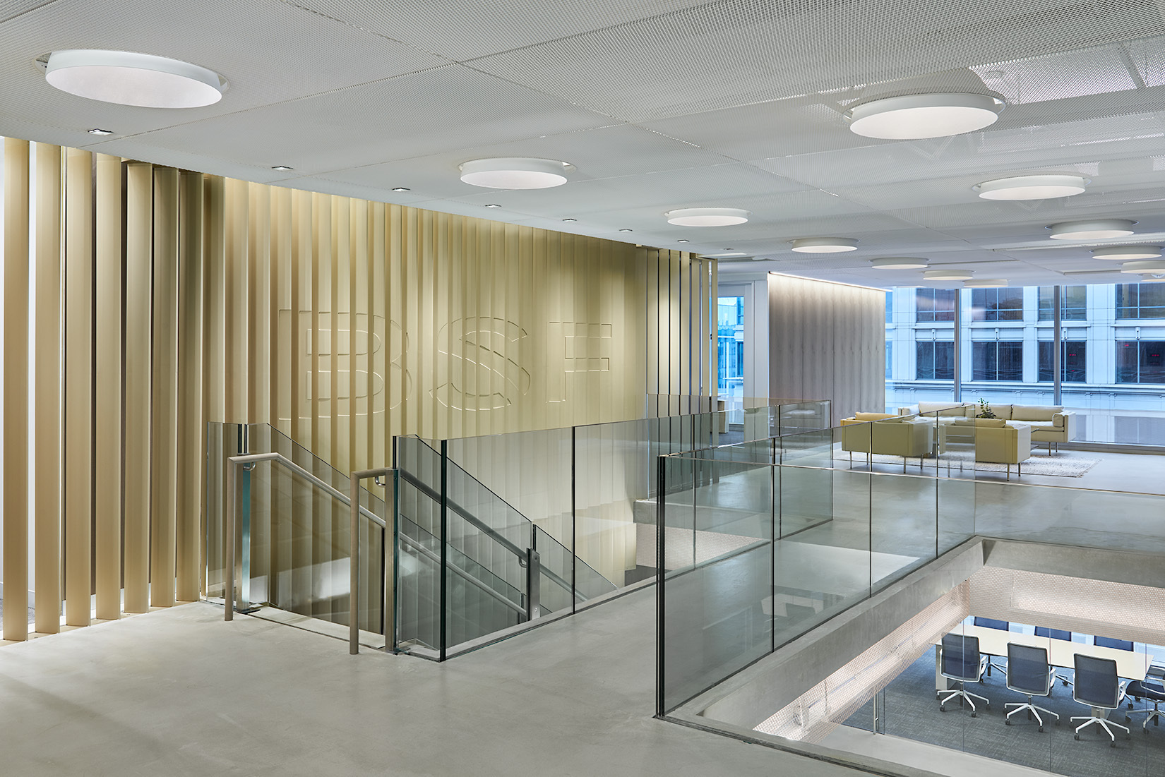 Boies Schiller Flexner's expansion in Los Angeles follows the recent opening of a new Washington D.C. office, pictured above. (Photo: Business Wire)