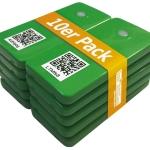 LOSTnFOUND®-NIMBO-Endgeräte im 10er-Pack (Foto: Business Wire)