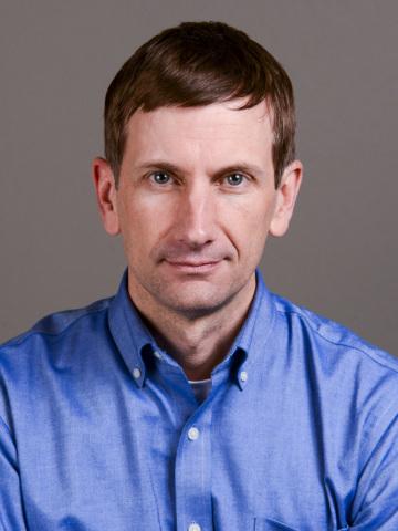 Scott Coleman, Assistant Controller/Payments, LegalShield (Photo: Business Wire)