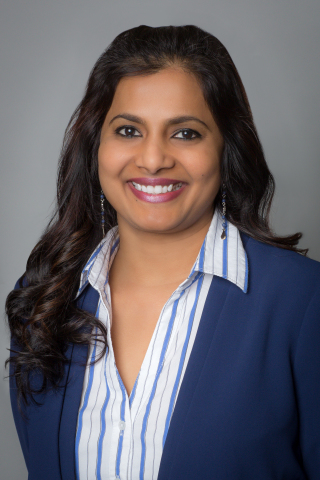 Amala Duggirala, Enterprise Chief Information Officer, Regions Bank (Photo: Business Wire)