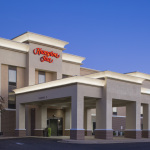 Hampton Inn by Hilton in Troy, Alabama (Photo: Business Wire)