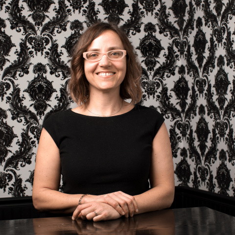 MJ Deery joins Duncan Channon, a 2016 Ad Age Small Agency of the Year, as director of the agency's new social purpose practice. (Photo: Business Wire)