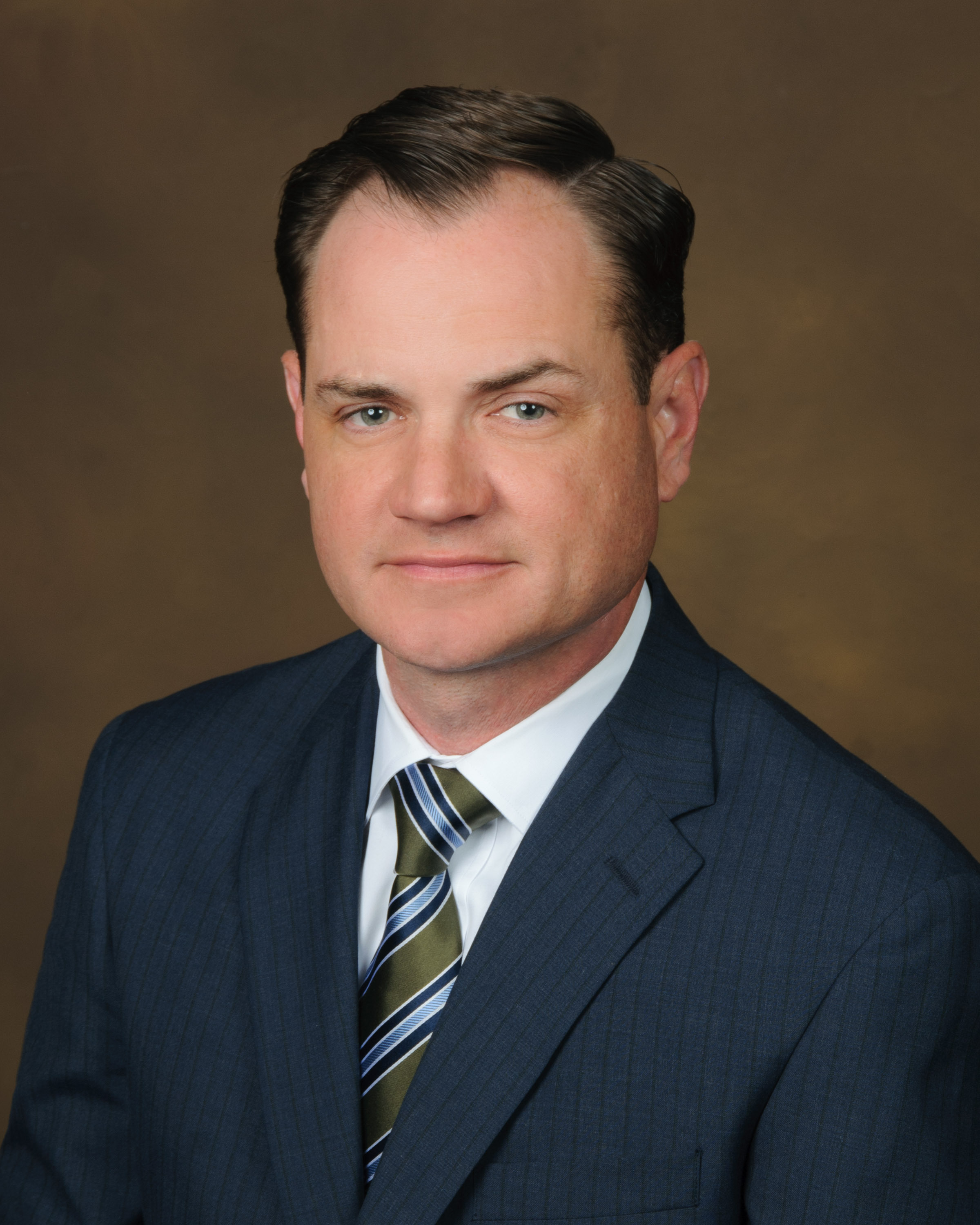 Ron C. Bingham, II, Partner in Charge, Atlanta Adams and Reese LLP (Photo: Business Wire)