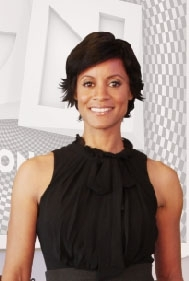 Brenda Freeman Elected to Caleres Board of Directors (Photo: Business Wire)
