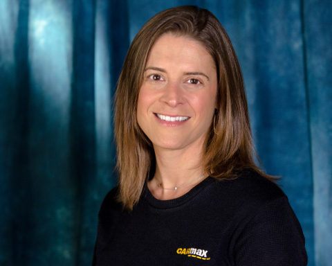 Diane Long Cafritz, Chief Human Resources Officer and Senior Vice President, CarMax, Inc. (Photo: Bu ...