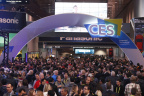 CES 2017 (Photo: Business Wire)