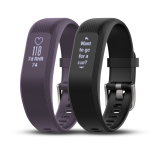 Introducing the vívosmart 3 from Garmin (Photo: Business Wire)