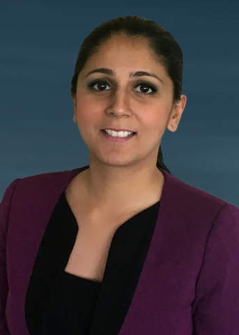 Sarah Mirza, Partner (Photo: Business Wire)