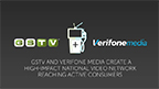 Gas Station TV and Verifone Announce Joint Venture Creating High-Impact National Video Network Reaching One-in-Three Adults Monthly.