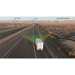 Video of the Peloton Driver-Assistive Truck Platooning System in operation in Utah.