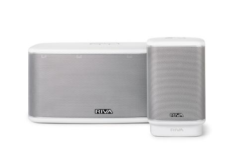 RIVA WAND Series - White (Photo: Business Wire)