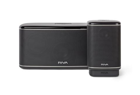RIVA WAND Series - Black (Photo: Business Wire)