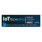IoT, Blockchain und AI am 1. und 2. Juni in Berlin: 3 Events in einem. (Foto: Business Wire)