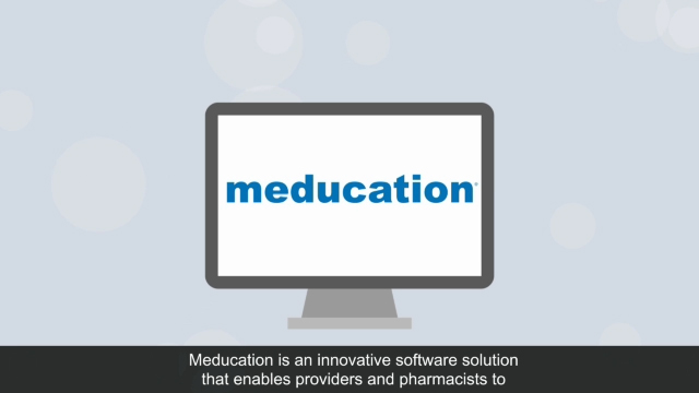 Improve Medication Adherence with Simplified Medication Instructions | FDB | Meducation®