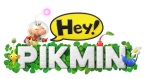 The first Pikmin game for Nintendo 3DS finds Captain Olimar embarking on an adventure through lush worlds with his trusted Pikmin by his side. (Photo: Business Wire)