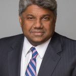 Laxman Prakash, second vice president of Information Security at The Standard. (Photo: Business Wire)