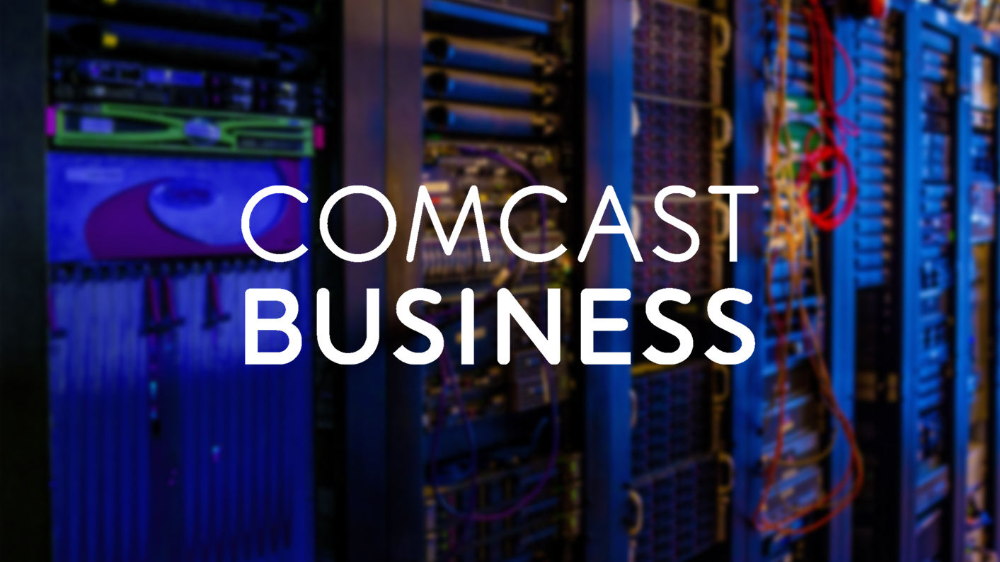 comcast bussiness